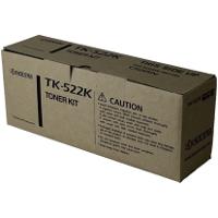 Kyocera Mita TK-522K ( Kyocera Mita TK522K ) Laser Toner Cartridge