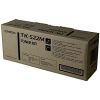 Kyocera Mita TK-522M ( Kyocera Mita TK522M ) Laser Toner Cartridge