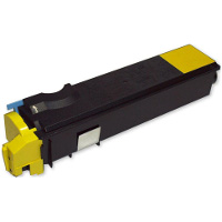 Compatible Kyocera Mita TK-522Y Yellow Laser Toner Cartridge