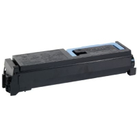 Compatible Kyocera Mita TK-542K ( 1T02HL0US0 ) Black Laser Toner Cartridge (Made in North America; TAA Compliant)