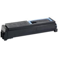 Kyocera Mita TK-552K ( Kyocera Mita TK522K ) Compatible Laser Toner Cartridge