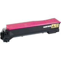 Compatible Kyocera Mita TK552M ( TK-552M ) Magenta Laser Toner Cartridge (Made in North America; TAA Compliant)