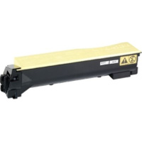 Compatible Kyocera Mita TK552Y ( TK-552Y ) Yellow Laser Toner Cartridge