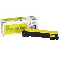 Kyocera Mita TK-552Y ( Kyocera Mita TK552Y ) Laser Toner Cartridge