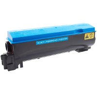 Compatible Kyocera Mita TK-562C ( 1T02HNCUS0 ) Cyan Laser Toner Cartridge (Made in North America; TAA Compliant)