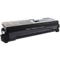 Compatible Kyocera Mita TK-562K ( 1T02HN0US0 ) Black Laser Toner Cartridge (Made in North America; TAA Compliant)