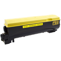 Compatible Kyocera Mita TK-562Y ( 1T02HNAUS0 ) Yellow Laser Toner Cartridge (Made in North America; TAA Compliant)