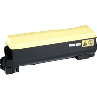Compatible Kyocera Mita TK-572Y ( 1T02HGAUS0 ) Yellow Laser Toner Cartridge
