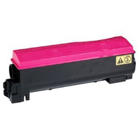 Compatible Kyocera Mita TK-582M ( 1T02KTBUS0 ) Magenta Laser Toner Cartridge (Made in North America; TAA Compliant)