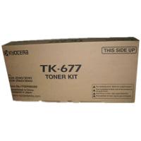 Kyocera Mita TK-667 ( Kyocera Mita 1T02KP0US0 ) Laser Toner Cartridge