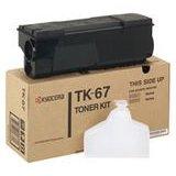 Kyocera Mita TK-67 ( Kyocera Mita TK67 ) Laser Toner Cartridge