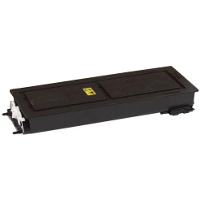 Compatible Kyocera Mita TK677 ( TK-677 ) Black Laser Toner Cartridge (Made in North America; TAA Compliant)