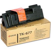 Kyocera Mita TK-677 ( Kyocera Mita TK677 ) Laser Toner Cartridge
