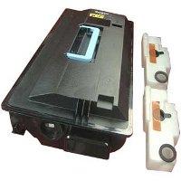 Kyocera Mita TK-717 ( Kyocera Mita 1T02GR0US0 ) Compatible Laser Toner Cartridge
