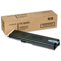 Kyocera Mita TK-800K ( Kyocera Mita TK800K ) Laser Toner Cartridge