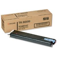 Kyocera Mita TK-800M ( Kyocera Mita TK800M ) Laser Toner Cartridge
