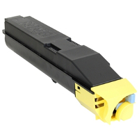 Compatible Kyocera Mita TK-8307Y ( 1T02LKAUS0 ) Yellow Laser Toner Cartridge