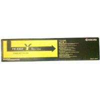 Kyocera Mita TK-8307Y ( Kyocera Mita 1T02LKAUS0 ) Laser Toner Cartridge