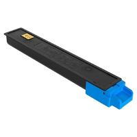 Compatible Kyocera Mita TK-8327C ( 1T02NPCUS0 ) Cyan Laser Toner Cartridge