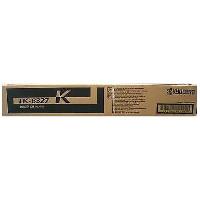 Kyocera Mita TK-8327K ( Kyocera Mita 1T02NP0US0 ) Laser Toner Cartridge