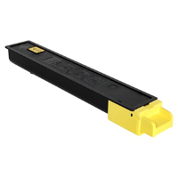 Compatible Kyocera Mita TK-8327Y ( 1T02NPACS0 ) Yellow Laser Toner Cartridge