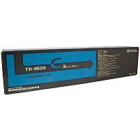 Kyocera Mita TK-8509C ( Kyocera Mita 1T02LCCAS0 ) Laser Toner Cartridge