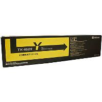 Kyocera Mita TK-8509Y ( Kyocera Mita 1T02LCAAS0 ) Laser Toner Cartridge