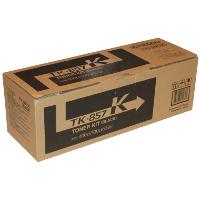 Kyocera Mita TK-857K ( Kyocera Mita 1T02H70CS0 ) Laser Toner Cartridge