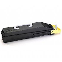 Compatible Kyocera Mita TK-857Y ( 1T02H7ACS0 ) Yellow Laser Toner Cartridge