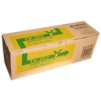 Kyocera Mita TK-857Y ( Kyocera Mita 1T02H7ACS0 ) Laser Toner Cartridge