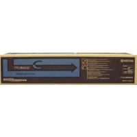 Kyocera Mita TK-8602C ( Kyocera Mita 1T02MNCUS0 ) Laser Toner Cartridge