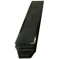 Kyocera Mita TK-8602K / 1T02MN0US0 Compatible Laser Toner Cartridge