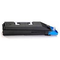 Kyocera Mita TK-867C ( Kyocera Mita 1T02JZCUS0 ) Compatible Laser Toner Cartridge