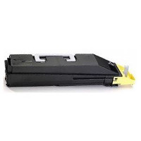 Compatible Kyocera Mita TK-867Y ( 1T02JZAUS0 ) Yellow Laser Toner Cartridge