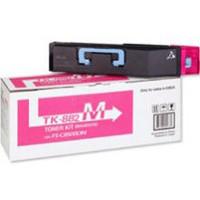 Kyocera Mita TK-882M ( Kyocera Mita 1T02KABUS0 ) Laser Toner Cartridge