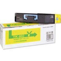 Kyocera Mita TK-882Y ( Kyocera Mita 1T02KAAUS0 ) Laser Toner Cartridge