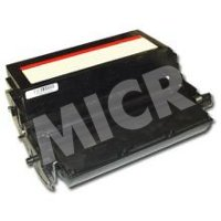 Lexmark 1380950 Remanufactured MICR Laser Toner Cartridge