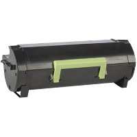 Compatible Lexmark Lexmark 501H ( 50F1H00 ) Black Laser Toner Cartridge