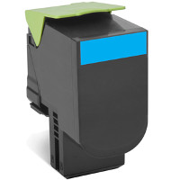 Lexmark 70C0X20 ( Lexmark 700X2 ) Laser Toner Cartridge