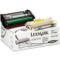 Lexmark 10E0043 Black Laser Toner Cartridge