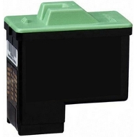 Lexmark 10N0227 ( Lexmark #27 ) Remanufactured InkJet Cartridge