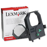 Lexmark 11A3540 Black Nylon Printer Ribbon