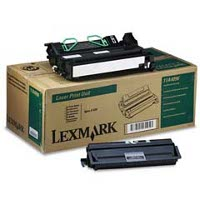 Lexmark 11A4096 Laser Toner Print Unit