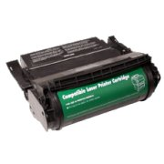 Lexmark 12A0825 Compatible Laser Toner Cartridge