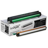 Lexmark 12A1450 Black Laser Toner Photoconductor Kit