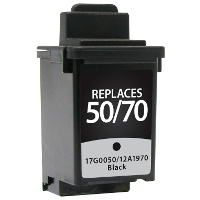 Lexmark 12A1970 / Lexmark #70 Replacement InkJet Cartridge