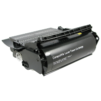 Lexmark 12A5745 Replacement Laser Toner Cartridge by West Point