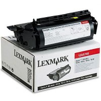 Lexmark 12A5745 Laser Toner Cartridge
