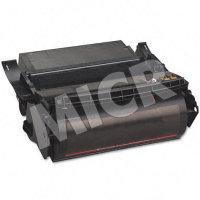 Lexmark 12A5745 Remanufactured MICR  Laser Toner Cartridge