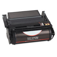 Compatible Lexmark 12A5849 Black Laser Toner Cartridge